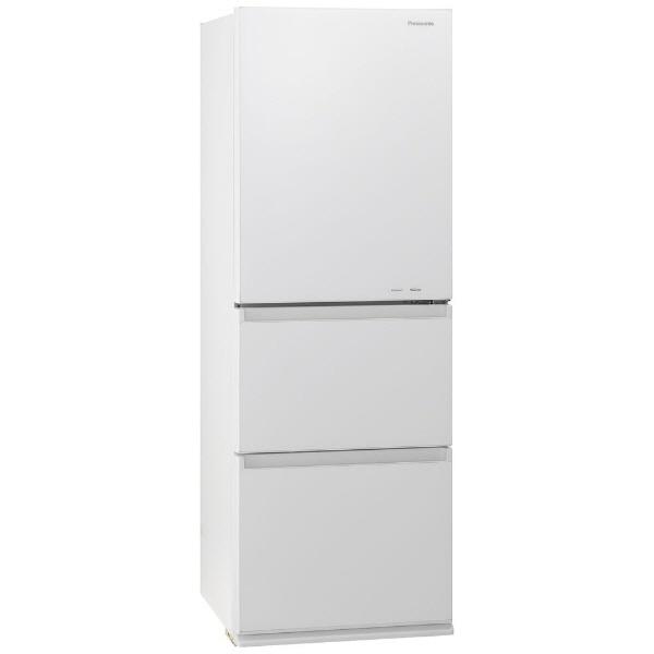 【代引不可】パナソニック【人気】【】 冷凍冷蔵庫 冷凍冷蔵庫 NR-C340GCL-W [スノーホワイト]【】【人気】【売れ筋】【価格】, アトリエミツコ:4e01071c --- officewill.xsrv.jp