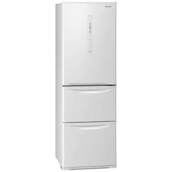 【代引不可】パナソニック NR-C370CL-W 冷凍冷蔵庫 NR-C370CL-W [ピュアホワイト]【【】 冷凍冷蔵庫】【人気】【売れ筋】【価格】, ペットガーデン紀三井寺:8c6a4ff3 --- officewill.xsrv.jp