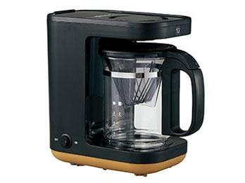 【キャッシュレス 5% 還元】 象印 コーヒーメーカー STAN. EC-XA30 [容量:3杯 フィルター:紙フィルター コーヒー:○] 【】 【人気】 【売れ筋】【価格】