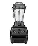 【キャッシュレス 5% 還元】 Vitamix ミキサー・フードプロセッサー E310 [ブラック] [ミキサータイプ:ジューサー 設置タイプ:据え置き 容量:1.4L] 【】 【人気】 【売れ筋】【価格】