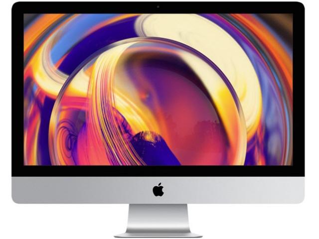 【キャッシュレス 5% 還元】 Apple Mac デスクトップ iMac Retina 5Kディスプレイモデル MRQY2J/A [3000] [画面サイズ:27インチ CPU種類:Core i5 メモリ容量:8GB ストレージ容量:1TB Fusion Drive] 【】 【人気】 【売れ筋】【価格】