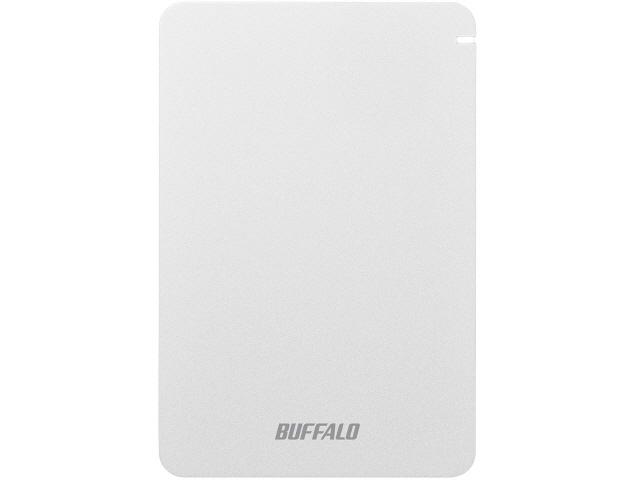 バッファロー 外付け ハードディスク HD-PGF4.0U3-GWHA [ホワイト] [容量:4TB インターフェース:USB3.1 Gen1(USB3.0)] 【】【人気】【売れ筋】【価格】