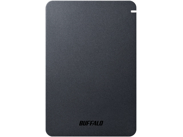 【ポイント5倍以上!最大3,000円OFFクーポン!9日~16日】 バッファロー 外付け ハードディスク HD-PGF4.0U3-GBKA [ブラック] [容量:4TB インターフェース:USB3.1 Gen1(USB3.0)] 【】【人気】【売れ筋】【価格】