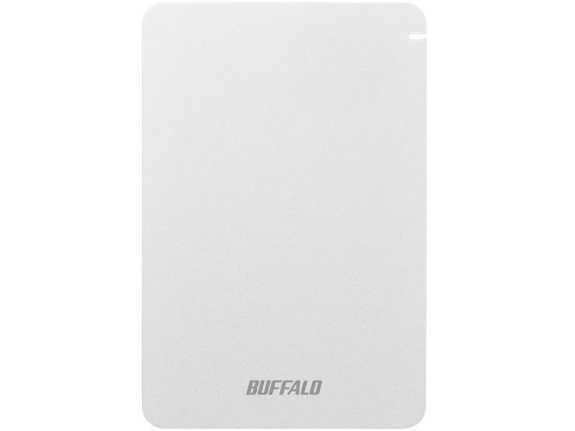 【キャッシュレス 5% 還元】 バッファロー 外付け ハードディスク HD-PGF1.0U3-WHA [ホワイト] [容量:1TB インターフェース:USB3.1 Gen1(USB3.0)] 【】 【人気】 【売れ筋】【価格】