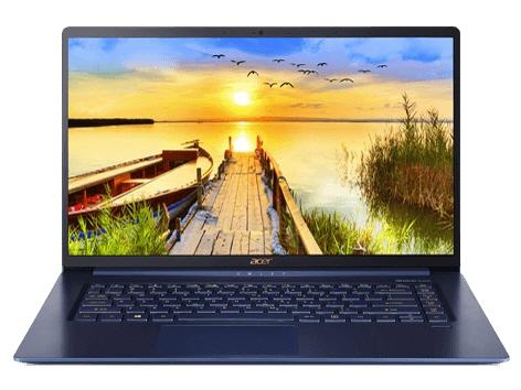 Acer ノートパソコン Swift 5 SF515-51T-H58Y/BF [液晶サイズ:15.6インチ CPU:Core i5 8265U(Whiskey Lake)/1.6GHz/4コア CPUスコア:8149 ストレージ容量:SSD:512GB メモリ容量:8GB OS:Windows 10 Home 64bit] 【】【人気】【売れ筋】【価格】