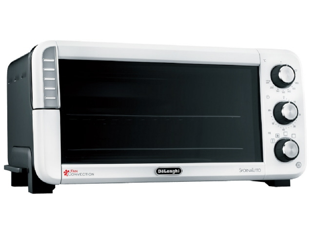 【代引不可】デロンギ オーブン スフォルナトゥット EO12562J-WN [タイプ:コンベクションオーブン 庫内容量:14L] 【】【人気】【売れ筋】【価格】