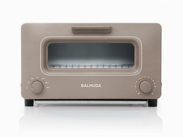 【キャッシュレス 5% 還元】 バルミューダ トースター The Toaster K01E-CW [ショコラ] [タイプ:オーブン] 【】 【人気】 【売れ筋】【価格】
