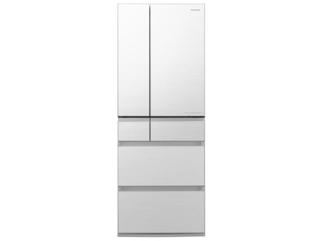 【代引不可】パナソニック 冷凍冷蔵庫 NR-F605WPX-W [フロスティロイヤルホワイト] 【】 【人気】 【売れ筋】【価格】