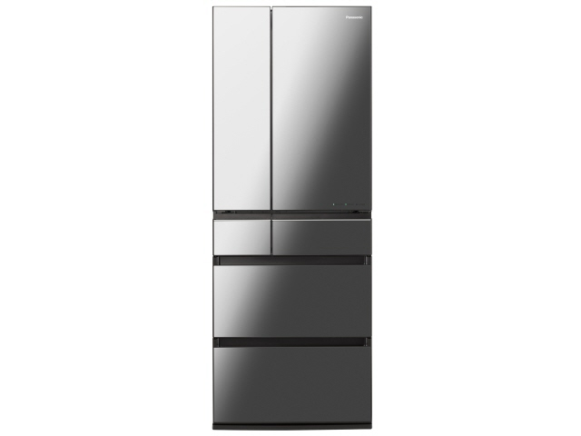 【代引不可】パナソニック 冷凍冷蔵庫 NR-F555WPX-X [オニキスミラー] 【】【人気】【売れ筋】【価格】