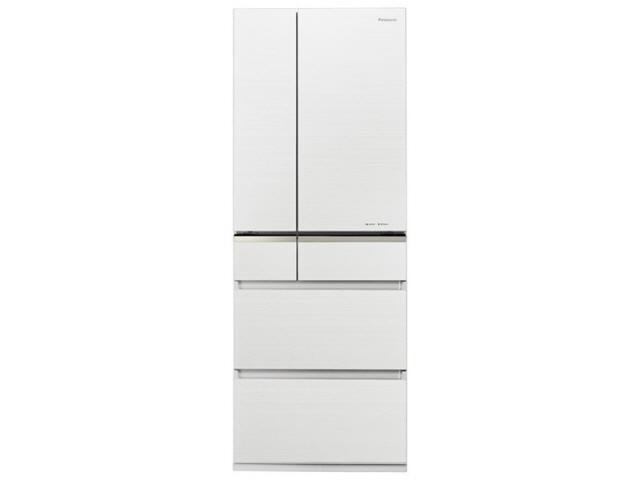 【代引不可】パナソニック 冷凍冷蔵庫 NR-F505XPV-W [マチュアホワイト] 【】【人気】【売れ筋】【価格】