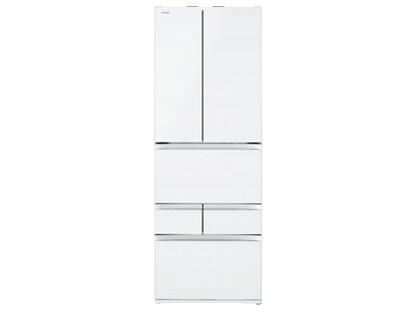 【代引不可】東芝 冷凍冷蔵庫 VEGETA GR-R460FZ(UW) [クリアグレインホワイト] 【】【人気】【売れ筋】【価格】