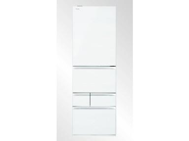 【代引不可】東芝 冷凍冷蔵庫 VEGETA GR-R470GW(UW) [クリアグレインホワイト] 【】【人気】【売れ筋】【価格】
