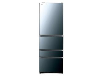 【ポイント15倍以上】 【代引不可】東芝 冷凍冷蔵庫 VEGETA GR-R470GW(XK) [クリアミラー] 【要エントリー!お買い物マラソン期間限定!】