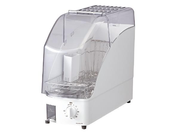 【キャッシュレス 5% 還元】 【代引不可】コイズミ 食器乾燥機 KDE-0500 [タイマー:60分 乾燥時間:45分] 【】 【人気】 【売れ筋】【価格】