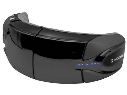 【キャッシュレス 5% 還元】 ドリームファクトリー 美容器具 Dr.Air 3DアイマジックS EM-03BK [ブラック] [タイプ:目元ケア] 【】 【人気】 【売れ筋】【価格】