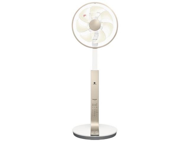 【キャッシュレス 5% 還元】 パナソニック 扇風機 F-CS339 [タイプ:扇風機 スタイル:据置き 羽根径:30cm DCモーター:○] 【】 【人気】 【売れ筋】【価格】