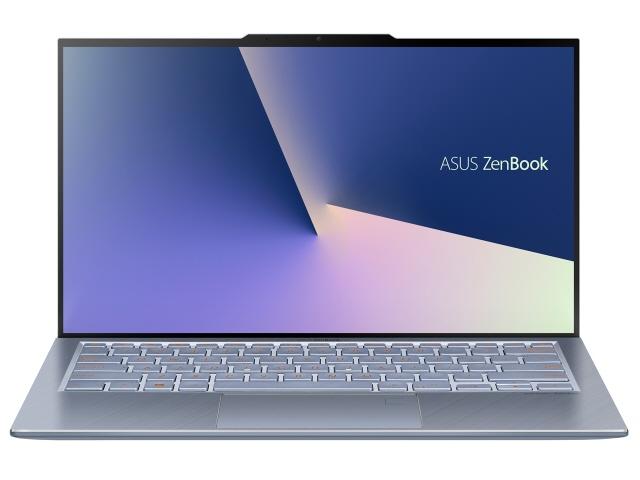 【キャッシュレス 5% 還元】 ASUS ノートパソコン ZenBook S13 UX392FN UX392FN-8565 【】 【人気】 【売れ筋】【価格】