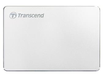 トランセンド 外付け ハードディスク StoreJet 25C3S TS2TSJ25C3S [シルバー] [容量:2TB インターフェース:USB3.1 Gen1(USB3.0) Type-C] 【】【人気】【売れ筋】【価格】