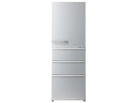【代引不可】AQUA 冷凍冷蔵庫 AQR-36H-S [ミスティシルバー] 【】 【人気】 【売れ筋】【価格】