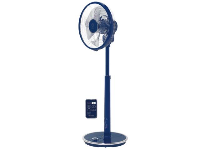 【キャッシュレス 5% 還元】 トヨトミ 扇風機 FS-D30JHR(A) [ブルー] [タイプ:扇風機 スタイル:据置き 羽根径:30cm DCモーター:○] 【】 【人気】 【売れ筋】【価格】