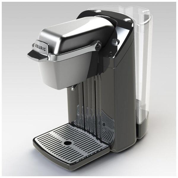 【キャッシュレス 5% 還元】 キューリグ コーヒーメーカー BS300K [ネオブラック] 【】 【人気】 【売れ筋】【価格】