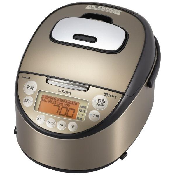 タイガー魔法瓶 炊飯器 炊きたて JKT-J182 【】 【人気】 【売れ筋】【価格】