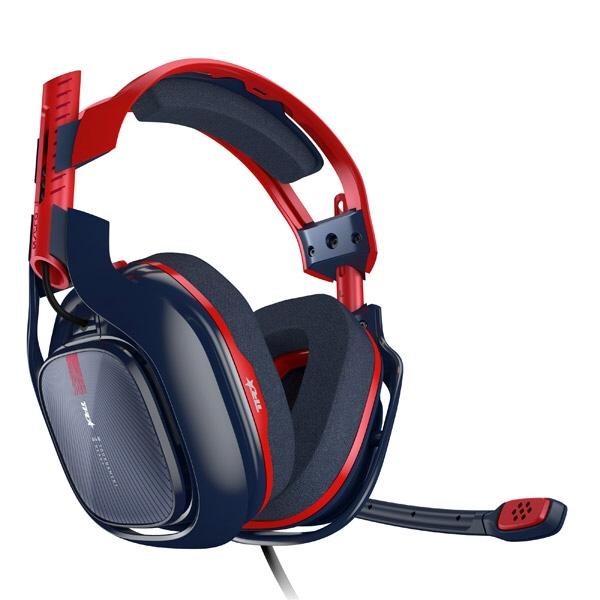 【キャッシュレス 5% 還元】 ロジクール ヘッドセット ASTRO A40 TR Headset 10th Anniversary EDS A40TR-10THRD [レッド] [ヘッドホンタイプ:オーバーヘッド プラグ形状:ミニプラグ 片耳用/両耳用:両耳用 ケーブル長さ:2m] 【】 【人気】 【売れ筋】【価格】