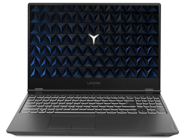 【キャッシュレス 5% 還元】 Lenovo ノートパソコン Legion Y540 81SX001HJP [画面サイズ:15.6インチ CPU:第9世代 インテル Core i7 9750H(Coffee Lake Refresh)/2.6GHz/6コア CPUスコア:13544 ストレージ容量:SSD:1TB メモリ容量:16GB OS:Windows 10 Home 64bit]