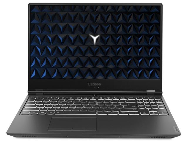 【キャッシュレス 5% 還元】 Lenovo ノートパソコン Legion Y540 81SX001JJP [画面サイズ:15.6インチ CPU:Core i7 9750H(Coffee Lake Refresh)/2.6GHz/6コア CPUスコア:13604 ストレージ容量:SSD:1TB メモリ容量:16GB OS:Windows 10 Home 64bit]