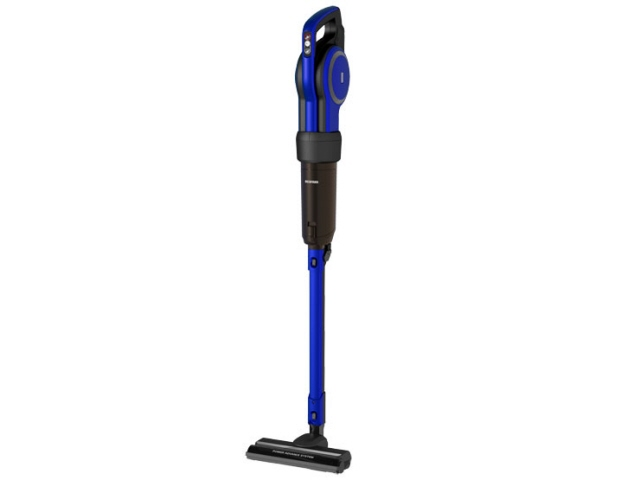 【キャッシュレス 5% 還元】 アイリスオーヤマ 掃除機 IC-CSP5 [ブルー] [タイプ:スティック/ハンディ 集じん容積:0.4L 吸込仕事率:120W] 【】 【人気】 【売れ筋】【価格】