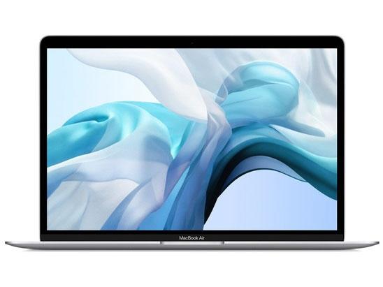 【キャッシュレス 5% 還元】 Apple Mac ノート MacBook Air Retinaディスプレイ 1600/13.3 MVFL2J/A [シルバー] [液晶サイズ:13.3インチ CPU:第8世代 Core i5/1.6GHz/2コア ストレージ容量:SSD:256GB メモリ容量:8GB]
