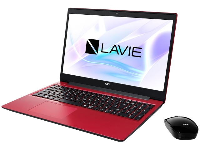【キャッシュレス 5% 還元】 NEC ノートパソコン LAVIE Note Standard NS700/NAR PC-NS700NAR [カームレッド] 【】 【人気】 【売れ筋】【価格】