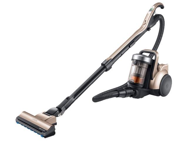日立 掃除機 パワかるサイクロン CV-SP900G [タイプ:キャニスター 集じん容積:0.25L 吸込仕事率:300W] 【】 【人気】 【売れ筋】【価格】