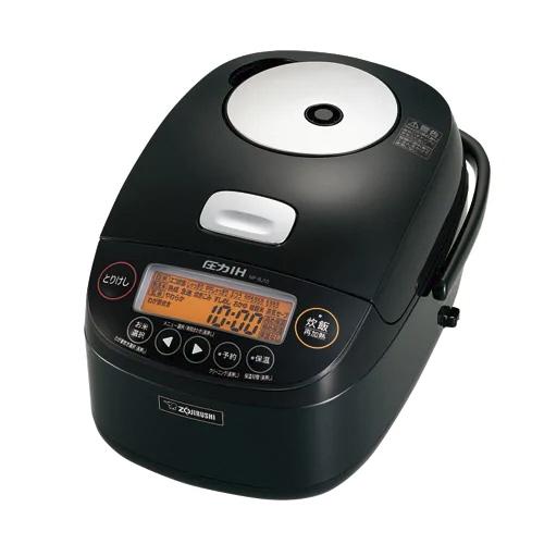 【キャッシュレス 5% 還元】 象印 炊飯器 極め炊き NP-BJ10-BA [ブラック] 【】 【人気】 【売れ筋】【価格】