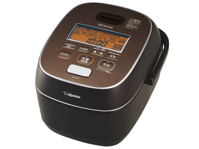 【キャッシュレス 5% 還元】 象印 炊飯器 極め炊き NW-JC10 【】 【人気】 【売れ筋】【価格】