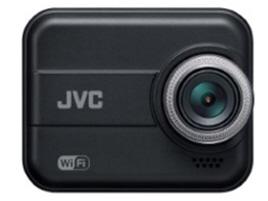JVC ドライブレコーダー Everio GC-DR20-B [ブラック] [本体タイプ:一体型 画素数(フロント):撮像素子:211万画素] 【】 【人気】 【売れ筋】【価格】