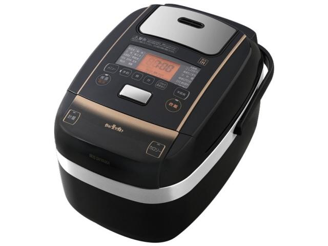 【キャッシュレス 5% 還元】 アイリスオーヤマ 炊飯器 銘柄量り炊き KRC-PC50 【】 【人気】 【売れ筋】【価格】