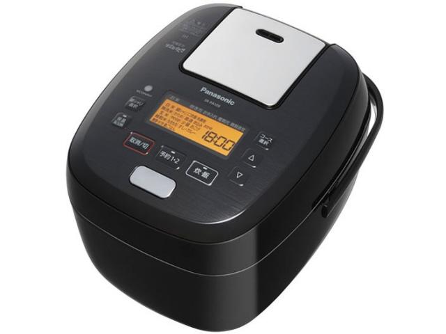 【キャッシュレス 5% 還元】 パナソニック 炊飯器 おどり炊き SR-PA109-K [ブラック] 【】 【人気】 【売れ筋】【価格】