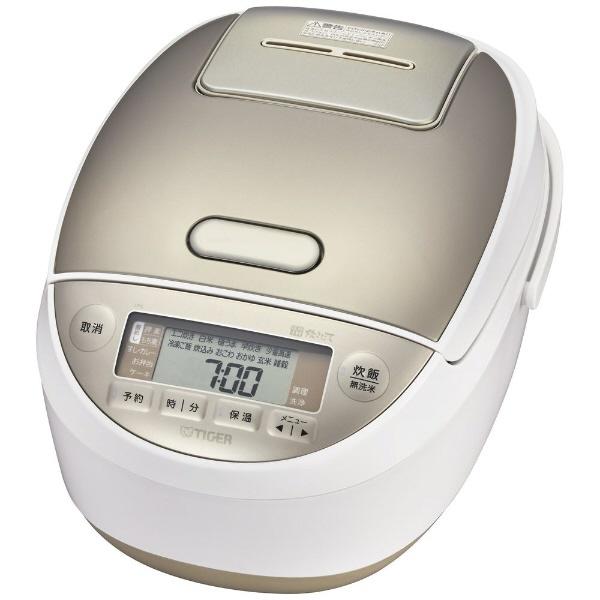 【キャッシュレス 5% 還元】 タイガー魔法瓶 炊飯器 炊きたて JPK-A100 【】 【人気】 【売れ筋】【価格】