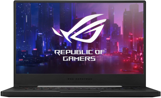 Core i7-9750H GeForce GTX 低価格 1660 Ti を搭載した15.6型ゲーミングPC ASUS ノートパソコン 価格 高級 GU502GU-I7G1660T 人気 ZEPHYRUS 売れ筋 GU502 ROG M