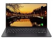 【キャッシュレス 5% 還元】 Acer ノートパソコン Swift 7 SF714-52TP-A58UB9 [画面サイズ:14インチ CPU:Core i5 8200Y(Amber Lake Y)/1.3GHz/2コア CPUスコア:4339 ストレージ容量:SSD:256GB メモリ容量:8GB OS:Windows 10 Pro 64bit]