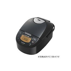 【キャッシュレス 5% 還元】 パナソニック 炊飯器 SR-FC189 【】 【人気】 【売れ筋】【価格】