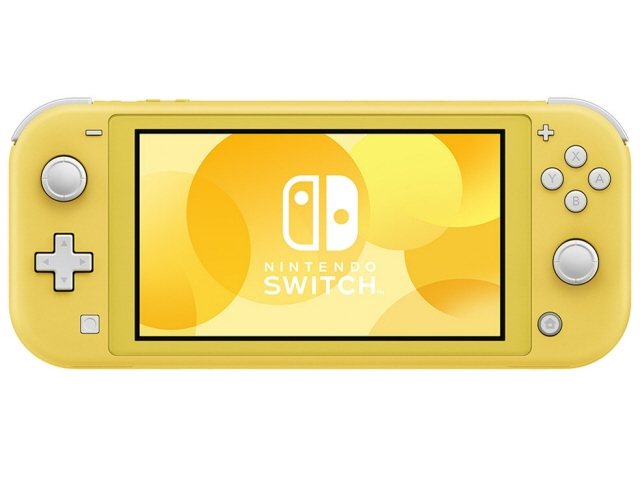 任天堂 ゲーム機 Nintendo Switch 信託 Lite イエロー タイプ:体組成計 サイズ:328x32x298mm 売れ筋 測定方式:両足 重量:2100g 価格 割引も実施中 人気