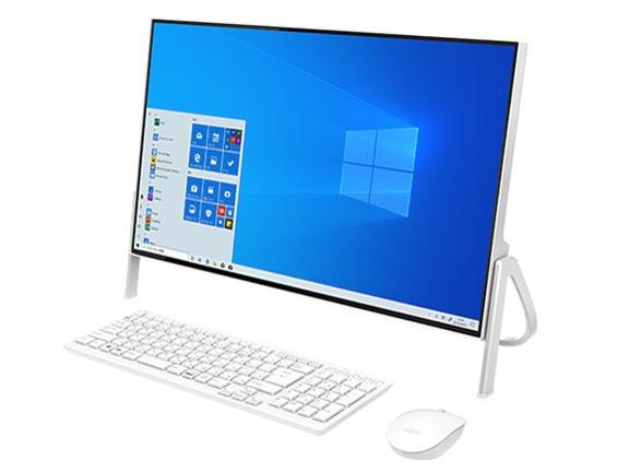 【ポイント5倍】富士通 デスクトップパソコン FMV ESPRIMO FH70/D3 FMVF70D3W  【人気】 【売れ筋】【価格】