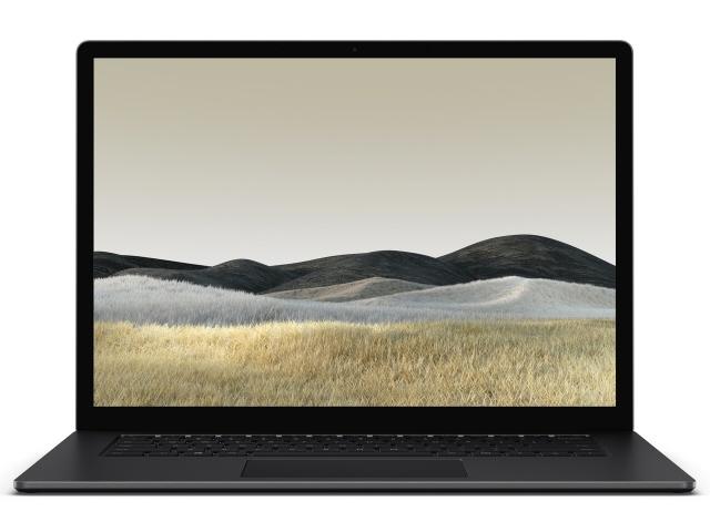 【キャッシュレス 5% 還元】 マイクロソフト ノートパソコン Surface Laptop 3 15インチ VFL-00039 [ブラック] 【】 【人気】 【売れ筋】【価格】
