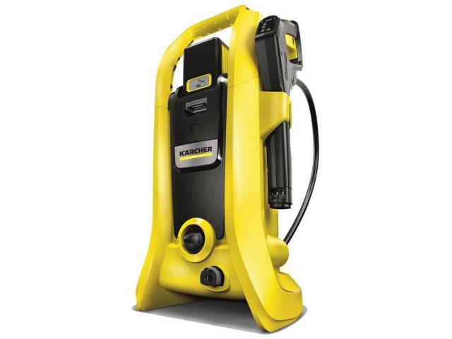 【キャッシュレス 5% 還元】 ケルヒャー 高圧洗浄機 K2 バッテリーセット [吐出圧力:最大11MPa 吐出水量/h:340L 高圧ホース長:4m 重量:4.5kg] 【】 【人気】 【売れ筋】【価格】