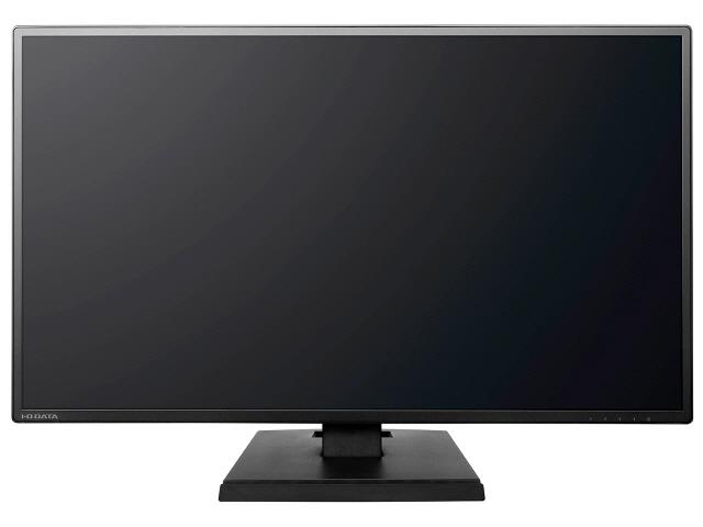 4辺極細フレームを採用した27型フルHD液晶ディスプレイ 【キャッシュレス 5% 還元】 【代引不可】IODATA 液晶モニタ・液晶ディスプレイ LCD-AH271XDB [27インチ ブラック] [モニタサイズ:27インチ モニタタイプ:ワイド 解像度(規格):フルHD(1920x1080) 入力端子:D-Subx1/HDMIx1]