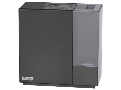 【キャッシュレス 5% 還元】 ダイニチ 加湿器 ダイニチプラス HD-RX519(K) [コンフォートブラック] 【】 【人気】 【売れ筋】【価格】