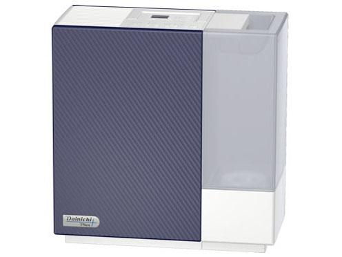 【キャッシュレス 5% 還元】 ダイニチ 加湿器 ダイニチプラス HD-RX319(A) [ネイビーブルー] 【】 【人気】 【売れ筋】【価格】