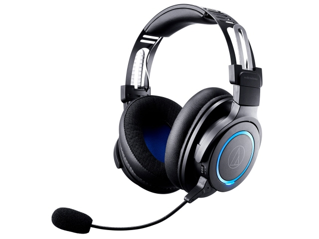 【キャッシュレス 5% 還元】 オーディオテクニカ ヘッドセット ATH-G1WL [ヘッドホンタイプ:オーバーヘッド 片耳用/両耳用:両耳用] 【】 【人気】 【売れ筋】【価格】
